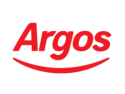 Argos product delivery and logistics from UK to Africa